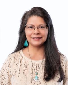 Patty Talahongva